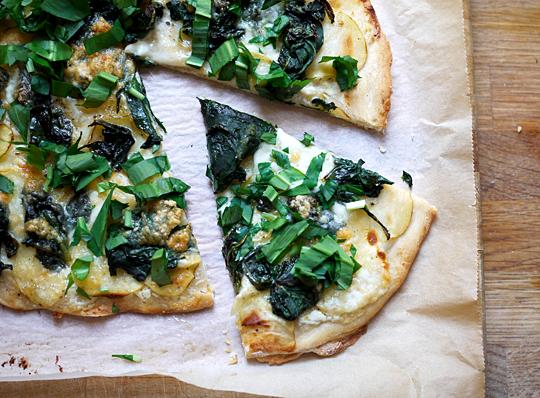 pizza ramsløg