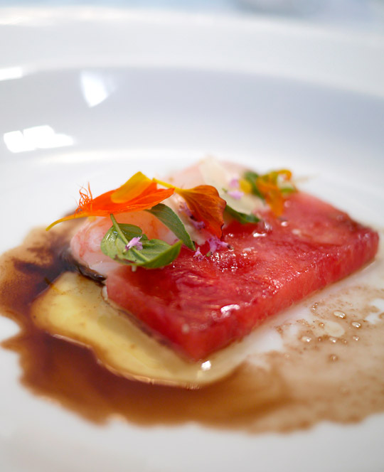 Boris Buono Krogs Fiskerestaurant