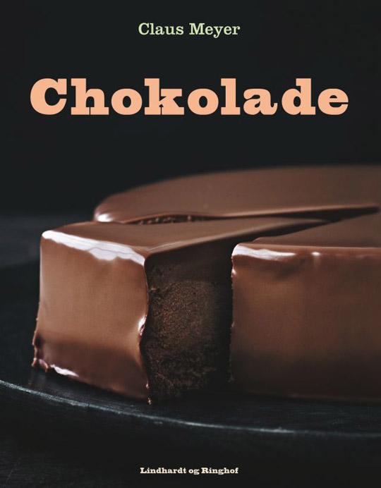 Claus Meyer chokolade