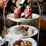 Te på slottet – eftermiddagste på Kokkedal Slot