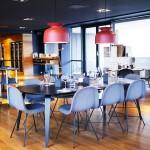 Frokost på No. 2 – moderne bistromad i luksusomgivelser