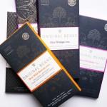 Chokoladetest: Original Beans og Amedei