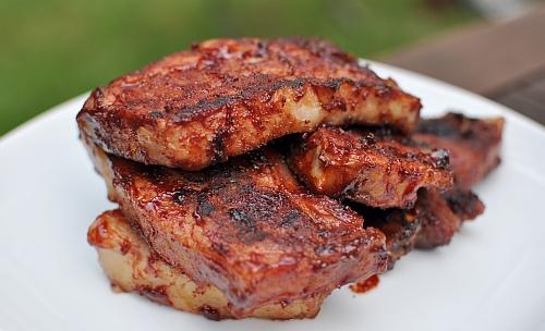Spareribs På Gasgrill Tid : Fedtet lækkert grill grise snask med lidt kina på