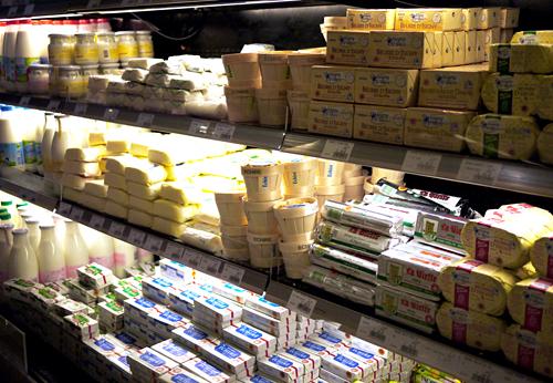 smør le bon marché