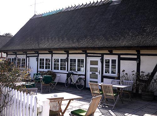 Hansen Hornbæk