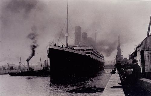 Tivoli Titanic