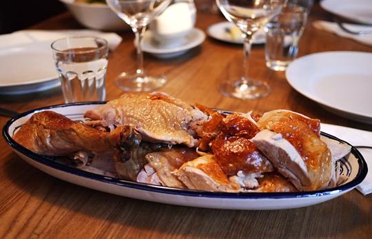 kylling dalbakkegård