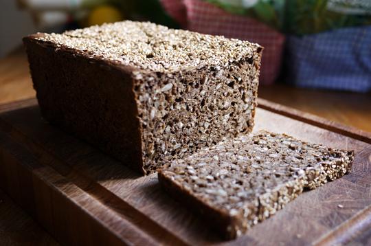 irmas brødblanding