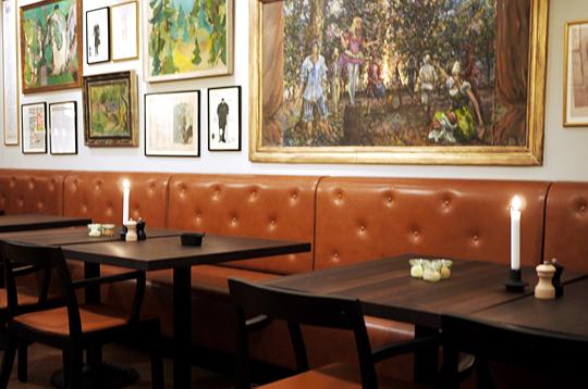 Anmeldelse: Restaurant Brdr. Price og drinks på LEtoile -