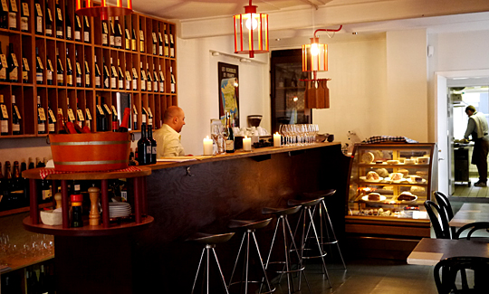 bar' vin