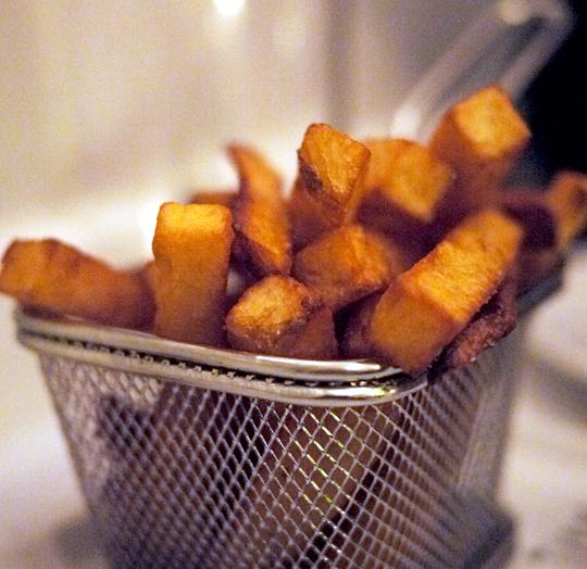 brdr. price pommes frites