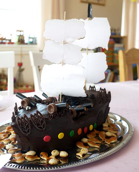 køb kage til fødselsdag