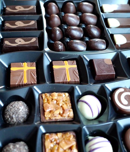 hotel chokolade københavn