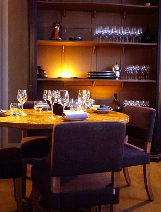 libanesisk restaurant københavn