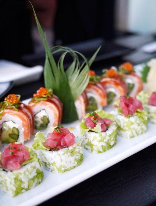 wabi wabi sushi