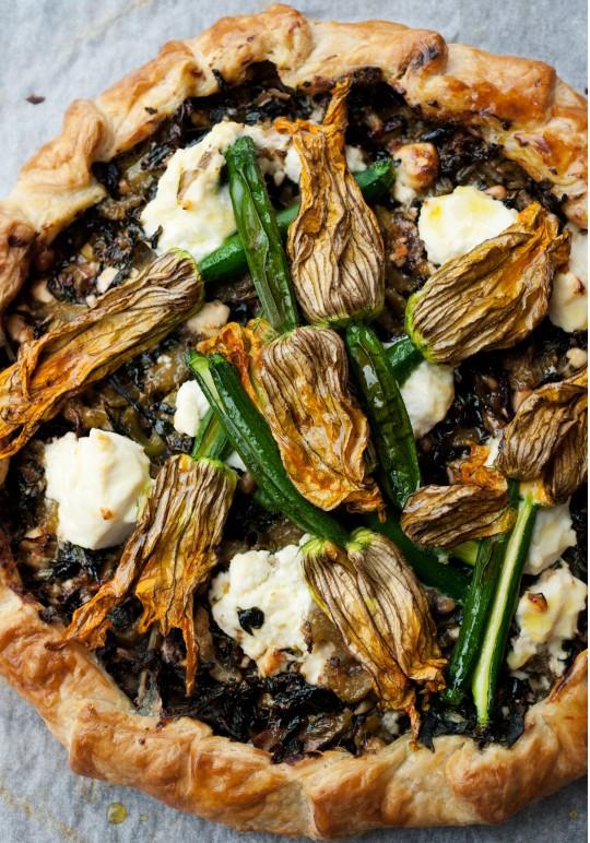 Corsican-Pie