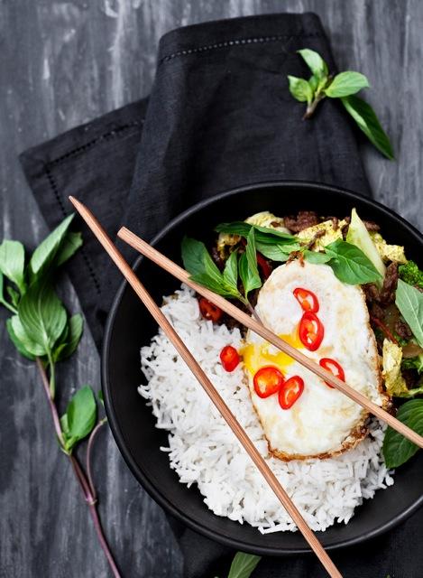 han er utrolig thai restaurant istedgade